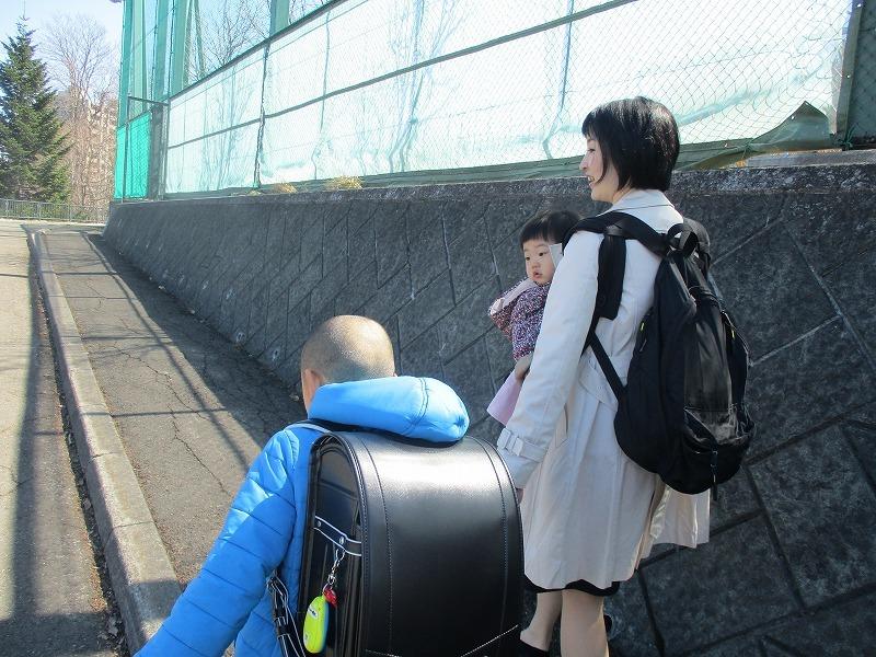 4月8日(月)・・・入学式・ピカピカ1年生になれるのかな?_f0202703_20105786.jpg