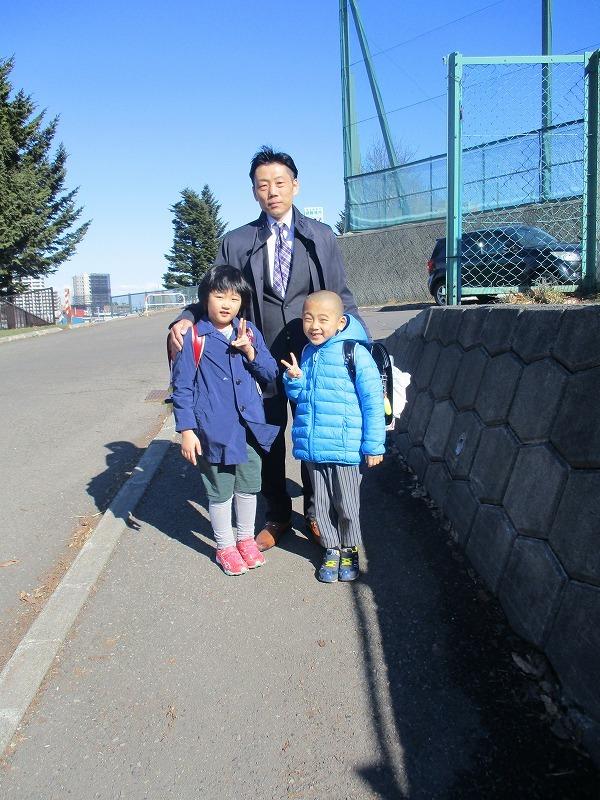 4月8日(月)・・・入学式・ピカピカ1年生になれるのかな?_f0202703_20143227.jpg