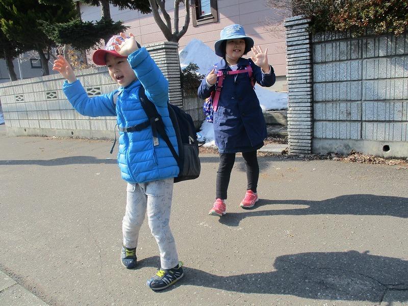 4月8日(月)・・・入学式・ピカピカ1年生になれるのかな?_f0202703_20275677.jpg
