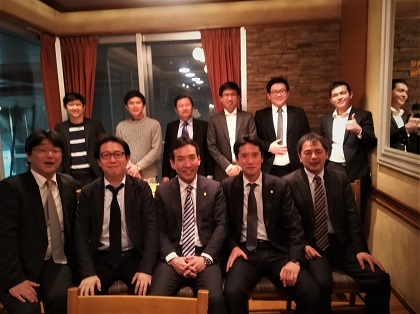 日先研講演会に東京医科歯科大学留学生(ミャンマー)参加_e0279107_20440997.jpg
