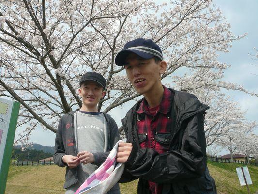 4/6 天啓公園_a0154110_12571307.jpg