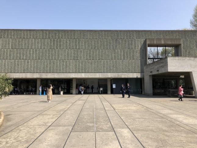 ル・コルビジェ 国立西洋美術館開館60周年記念_b0323817_09261491.jpg