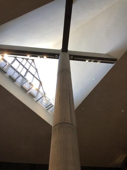 ル・コルビジェ 国立西洋美術館開館60周年記念_b0323817_09264916.jpg