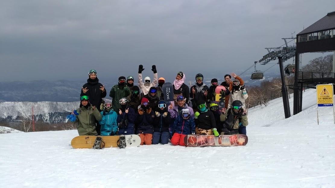 野沢滑ろう会開催しました!_f0229217_12102431.jpg