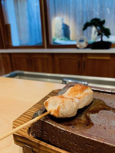 ハワイの焼き鳥屋さんへ「松元」_c0187025_06521137.jpg