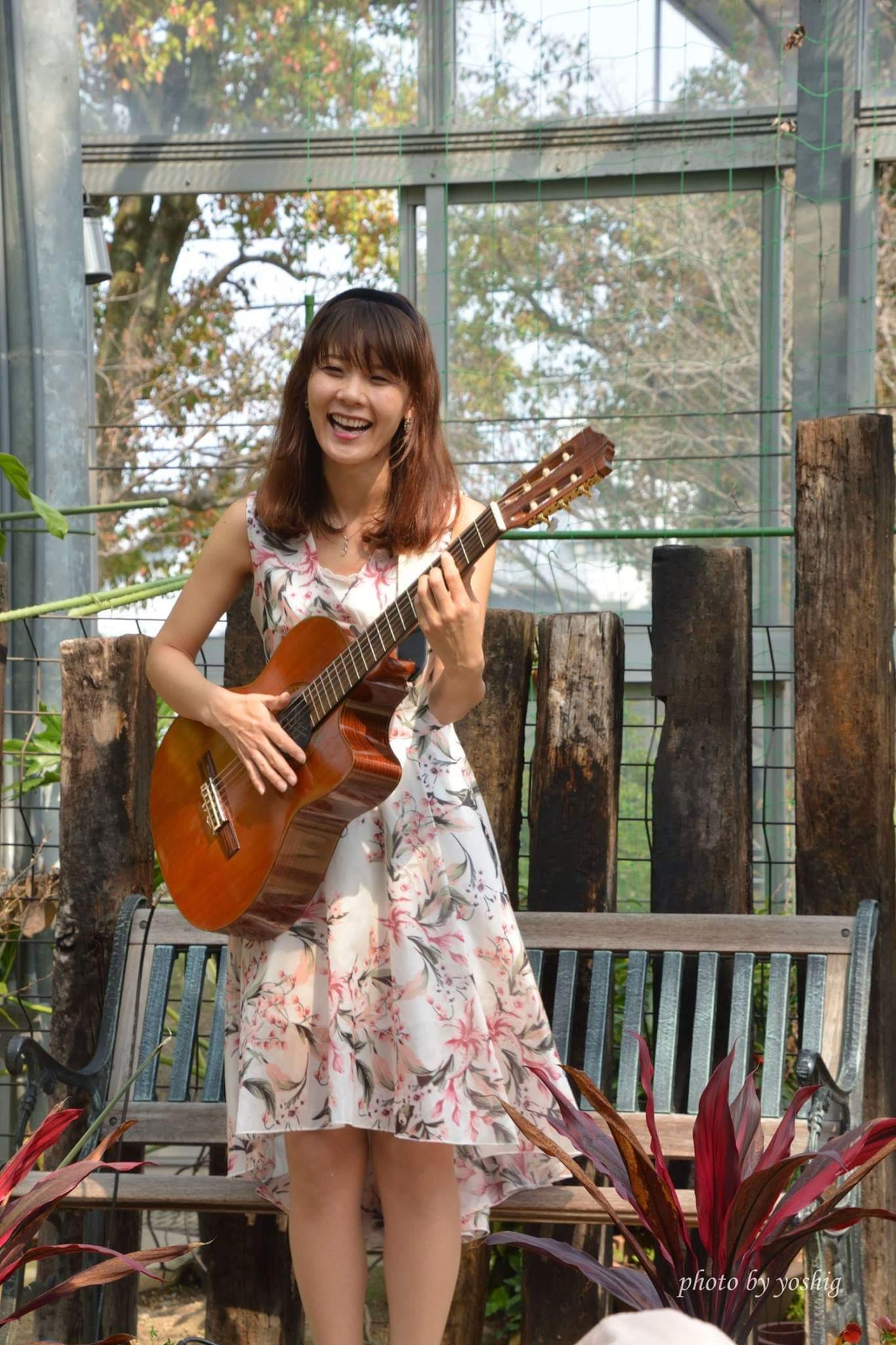 戸田川緑地 さくらまつり出演、ありがとうございました!_f0373339_12461005.jpg