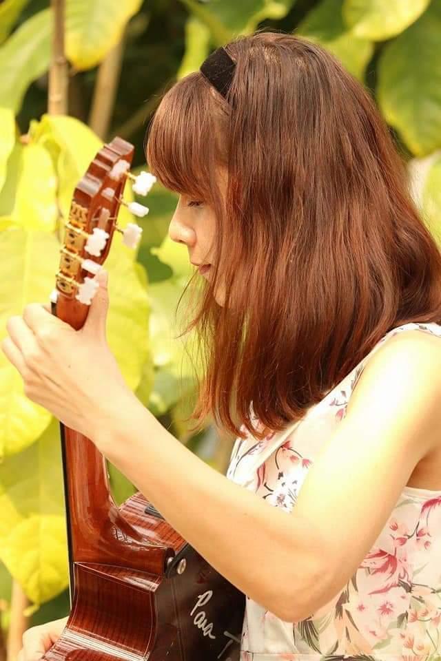戸田川緑地 さくらまつり出演、ありがとうございました!_f0373339_12461047.jpg