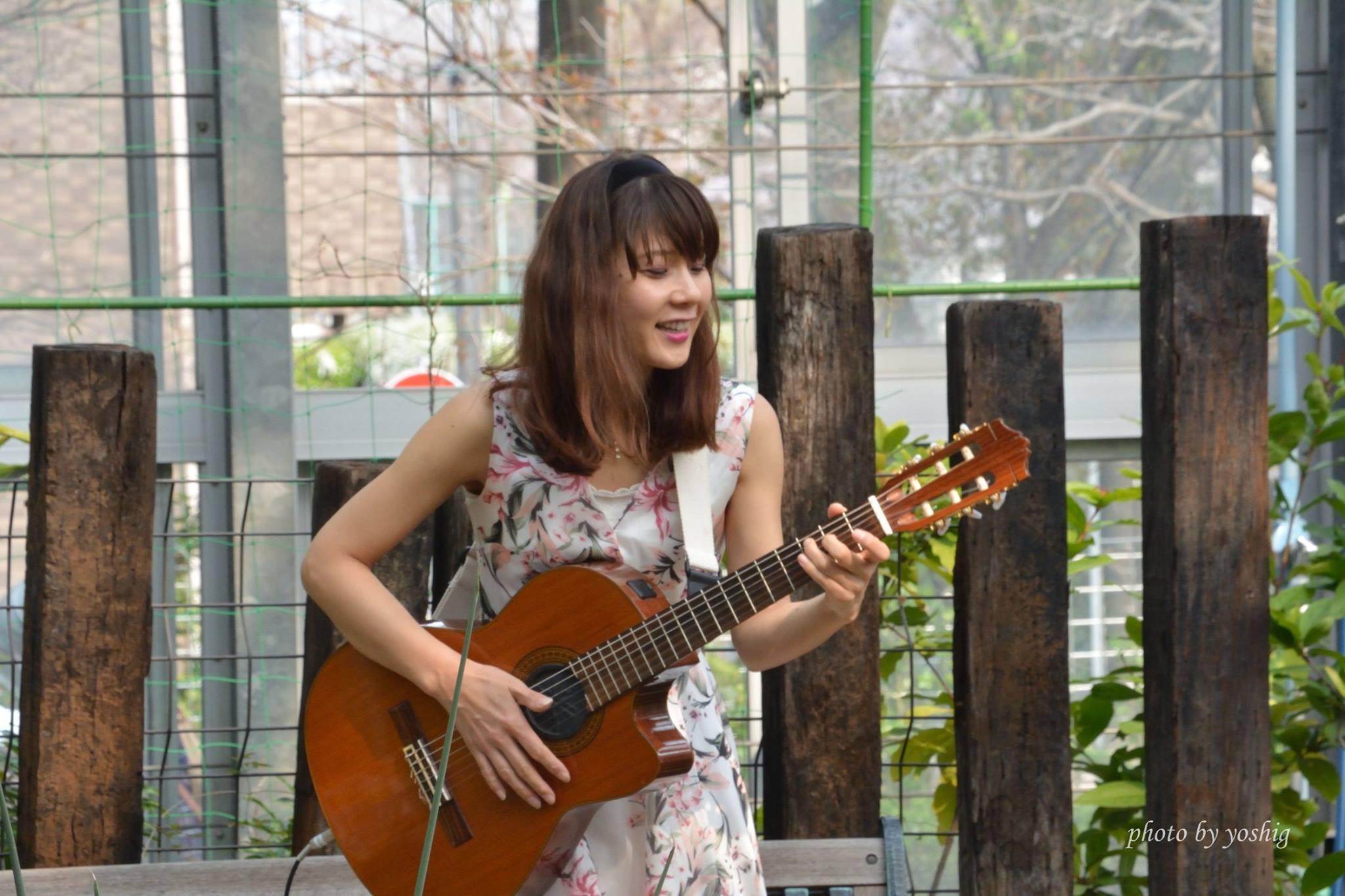 戸田川緑地 さくらまつり出演、ありがとうございました!_f0373339_12490082.jpg