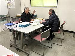 派遣税理士による代理送信申告を開催しました~角田市農業青色申告会~ _d0247345_16331884.jpg
