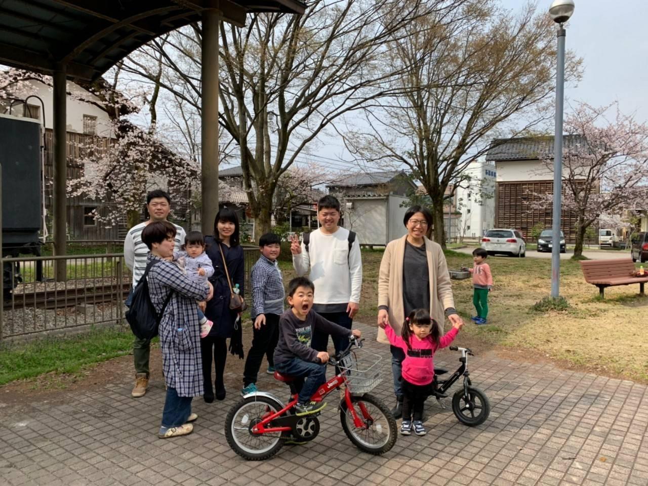 花見(2019)平成最後の花見_b0062748_13054879.jpg