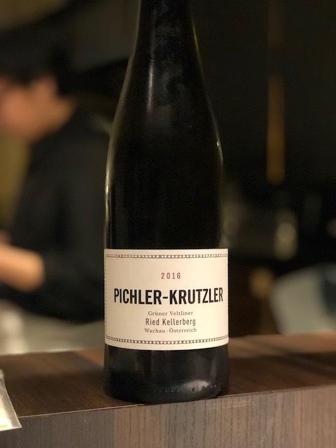 本日のグラスワイン&もろもろ_a0114049_14121594.jpg