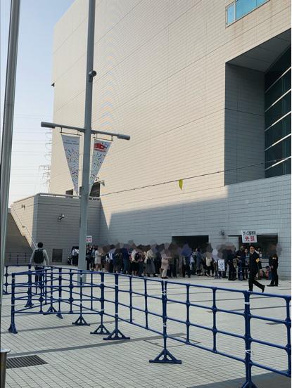 松任谷由実 TIME MACHINE TOUR 横浜3日目は感涙にむせびました。_f0054556_09393369.jpg