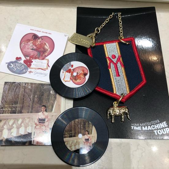 松任谷由実 TIME MACHINE TOUR 横浜3日目は感涙にむせびました。_f0054556_09431879.jpg