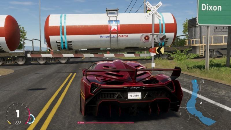 ゲーム「THE CREW2 気ままにドライブ」_b0362459_10551877.jpg