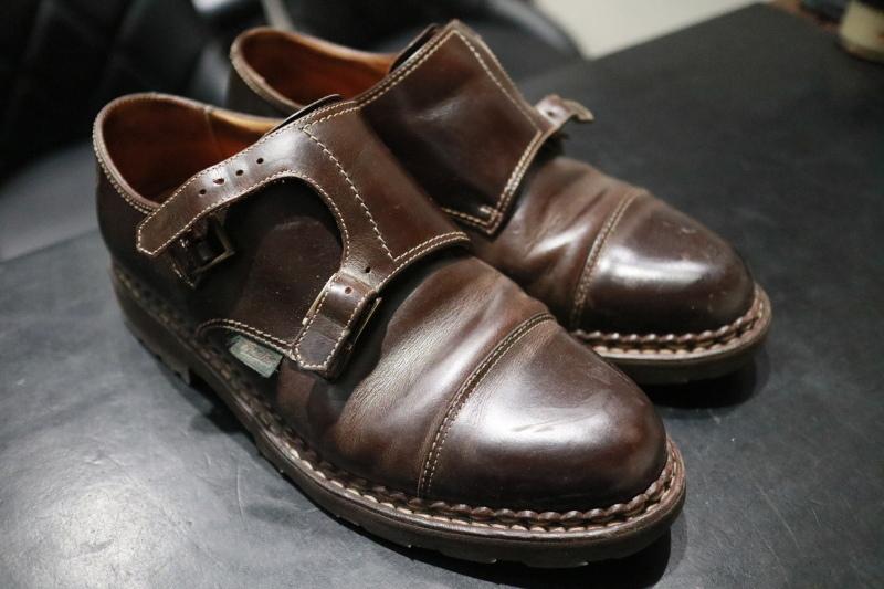靴を労わる_f0374162_18242500.jpg