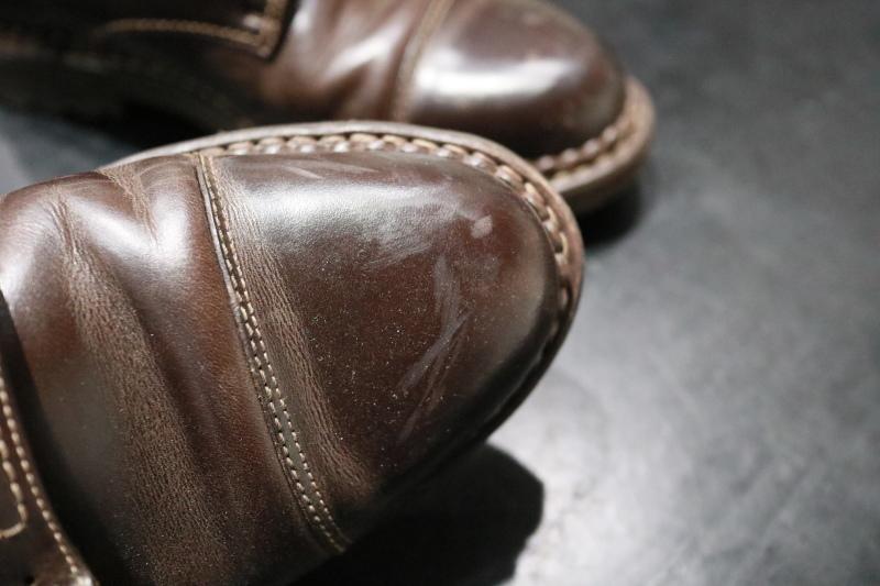 靴を労わる_f0374162_18245916.jpg