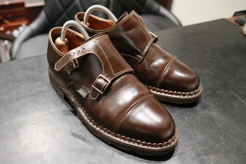 靴を労わる_f0374162_18300285.jpg