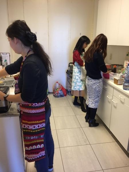 チャリティーランチ日本食の会_d0217479_00043026.jpg