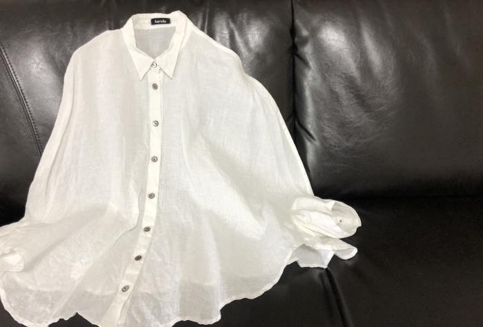 まるいシャツ_a0152283_21310213.jpeg
