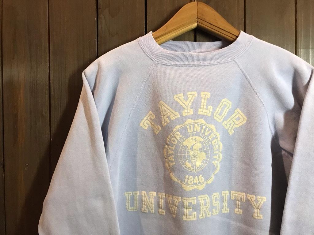 マグネッツ神戸店4/10(水)春Vintage入荷! #3 Athletic Item!!!_c0078587_17073506.jpg