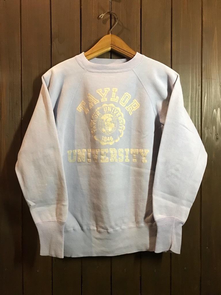 マグネッツ神戸店4/10(水)春Vintage入荷! #3 Athletic Item!!!_c0078587_17073525.jpg