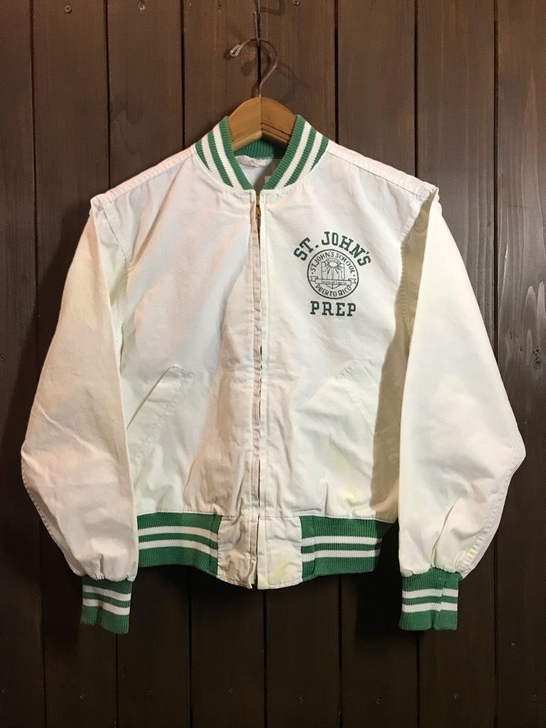 マグネッツ神戸店4/10(水)春Vintage入荷! #3 Athletic Item!!!_c0078587_17104073.jpg