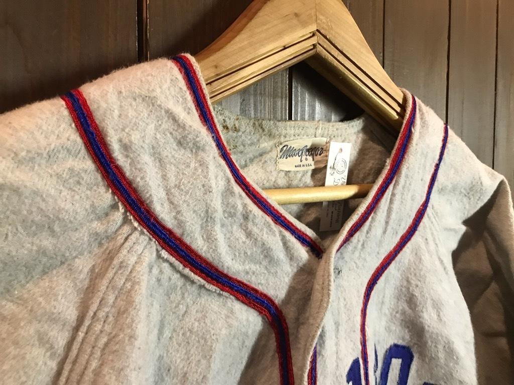 マグネッツ神戸店4/10(水)春Vintage入荷! #3 Athletic Item!!!_c0078587_17151077.jpg