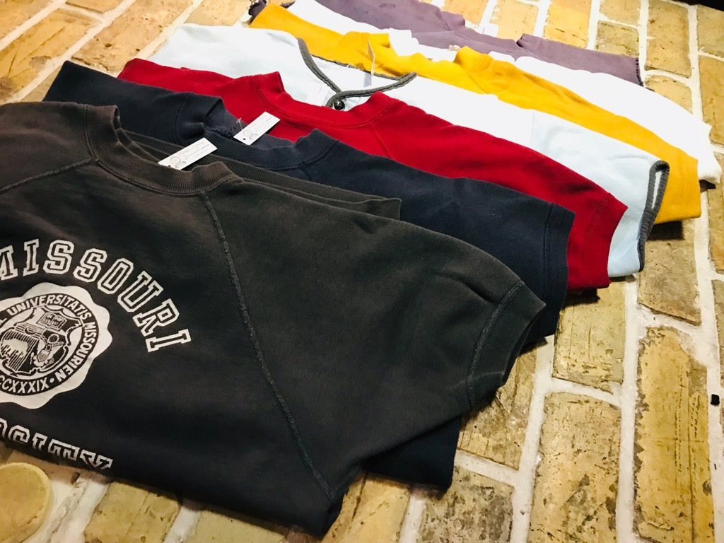 マグネッツ神戸店4/10(水)春Vintage入荷! #3 Athletic Item!!!_c0078587_17180592.jpg