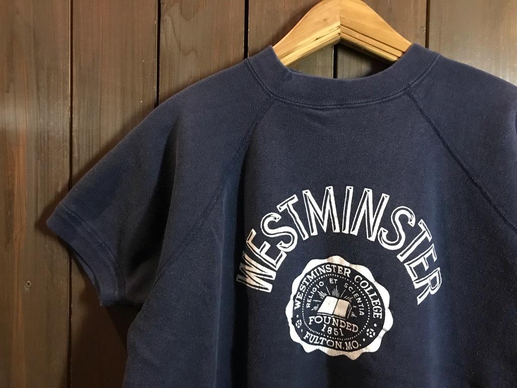 マグネッツ神戸店4/10(水)春Vintage入荷! #3 Athletic Item!!!_c0078587_17192550.jpg