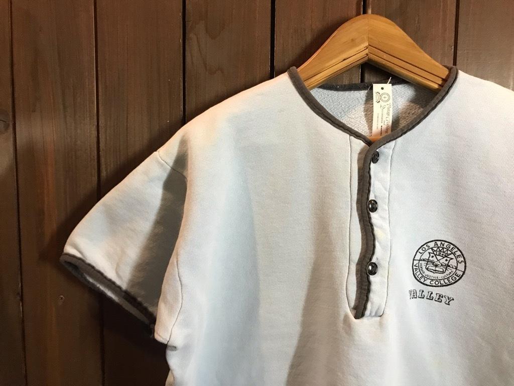 マグネッツ神戸店4/10(水)春Vintage入荷! #3 Athletic Item!!!_c0078587_17212672.jpg