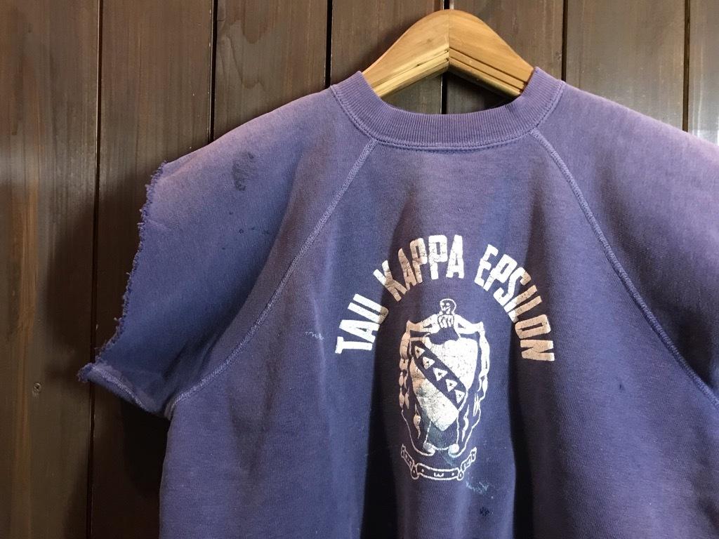 マグネッツ神戸店4/10(水)春Vintage入荷! #3 Athletic Item!!!_c0078587_17243958.jpg