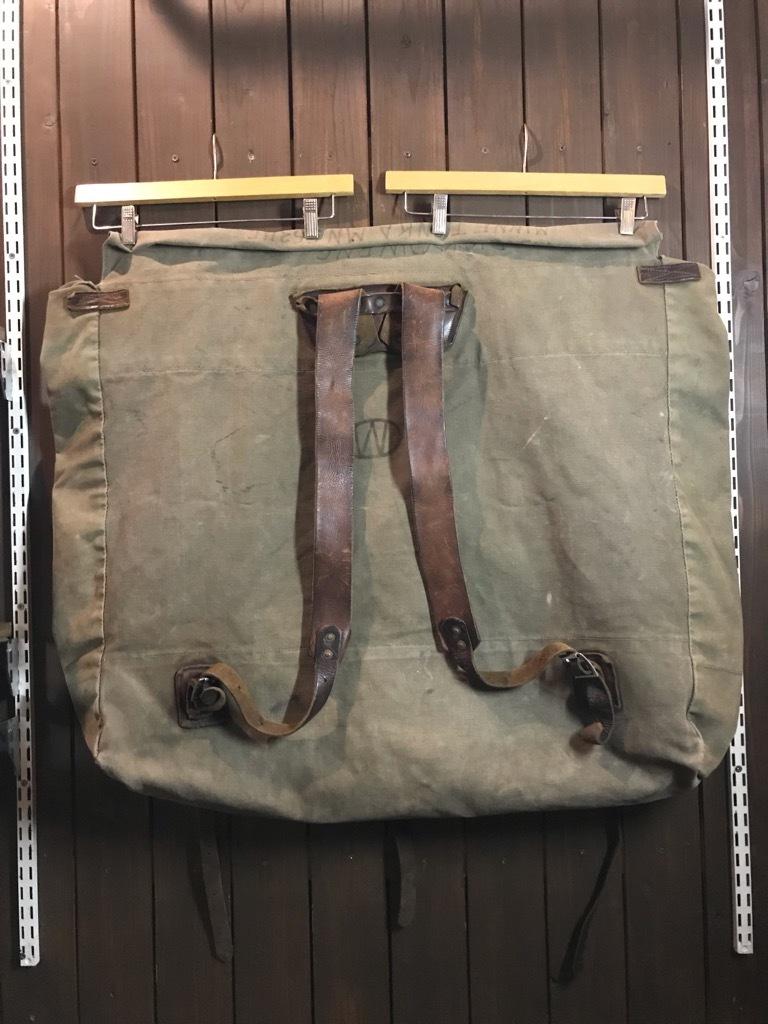 マグネッツ神戸店 4/10(水)春Vintage入荷! #7 OutDoor Bag!!!_c0078587_19464565.jpg