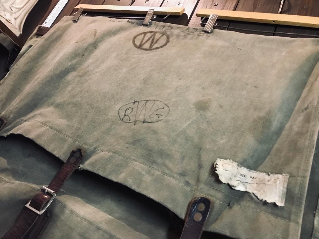 マグネッツ神戸店 4/10(水)春Vintage入荷! #7 OutDoor Bag!!!_c0078587_19464648.jpg