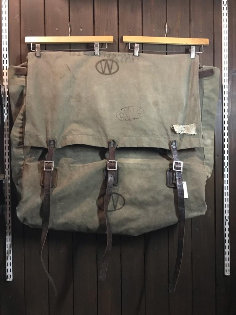 マグネッツ神戸店 4/10(水)春Vintage入荷! #7 OutDoor Bag!!!_c0078587_19464699.jpg