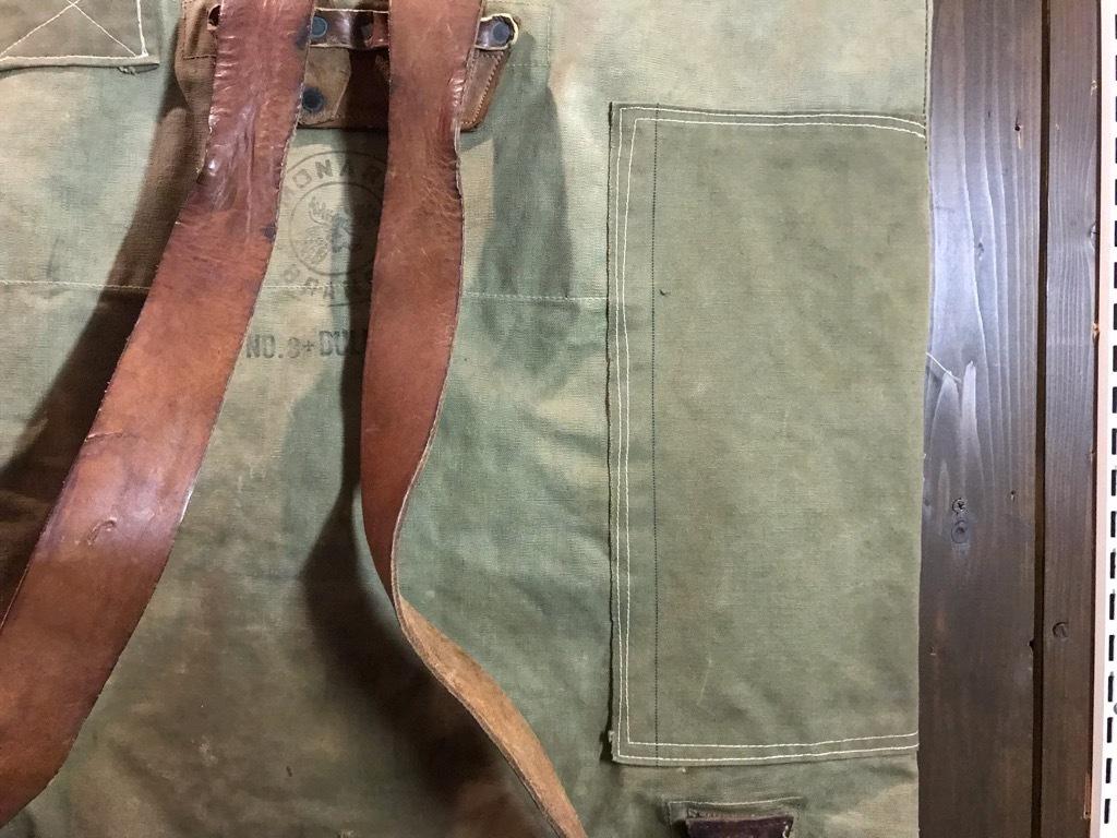 マグネッツ神戸店 4/10(水)春Vintage入荷! #7 OutDoor Bag!!!_c0078587_19502086.jpg