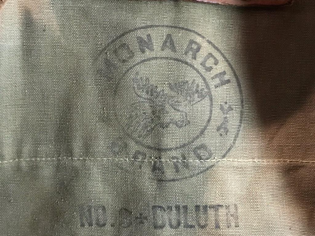 マグネッツ神戸店 4/10(水)春Vintage入荷! #7 OutDoor Bag!!!_c0078587_19502245.jpg
