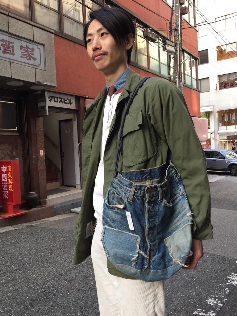 マグネッツ神戸店 4/10(水)春Vintage入荷! #7 OutDoor Bag!!!_c0078587_19531977.jpg