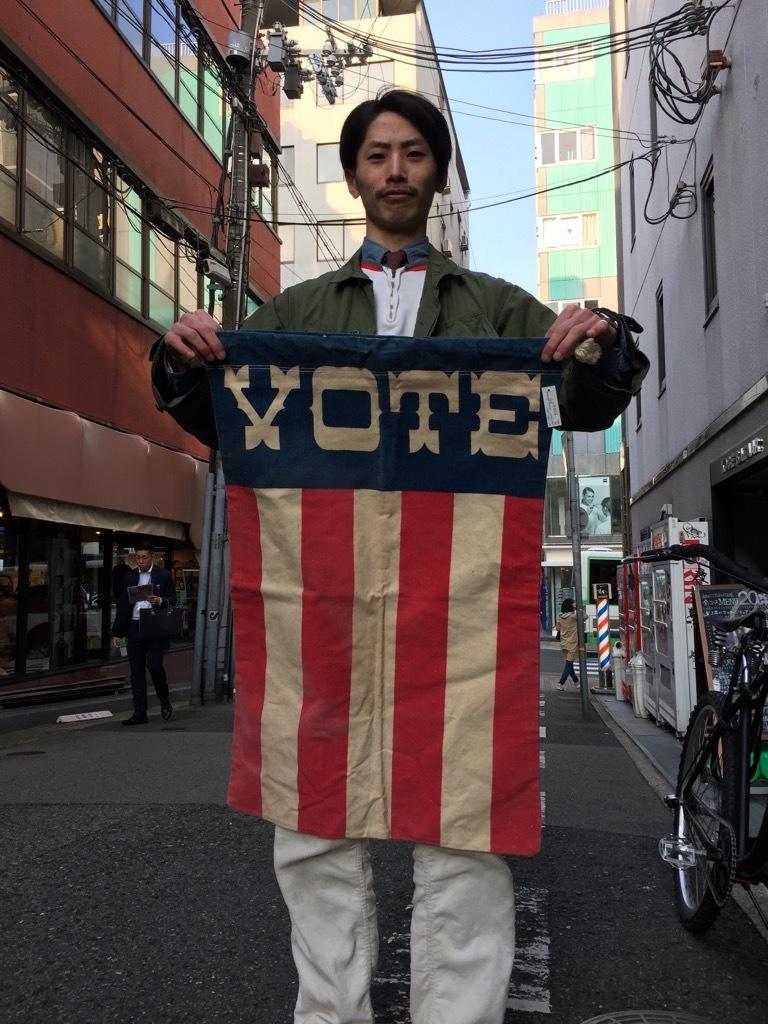 マグネッツ神戸店 4/10(水)春Vintage入荷! #7 OutDoor Bag!!!_c0078587_19531990.jpg