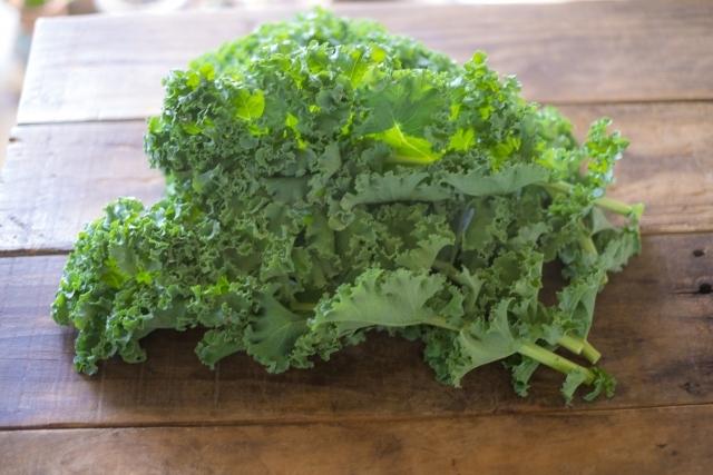 葉野菜の女王とも呼ばれるスーパーフード_d0229095_02120918.jpg