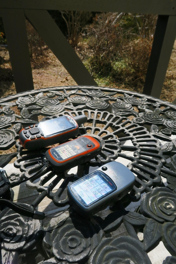 GPSの代替品が届く_f0138096_16025888.jpg