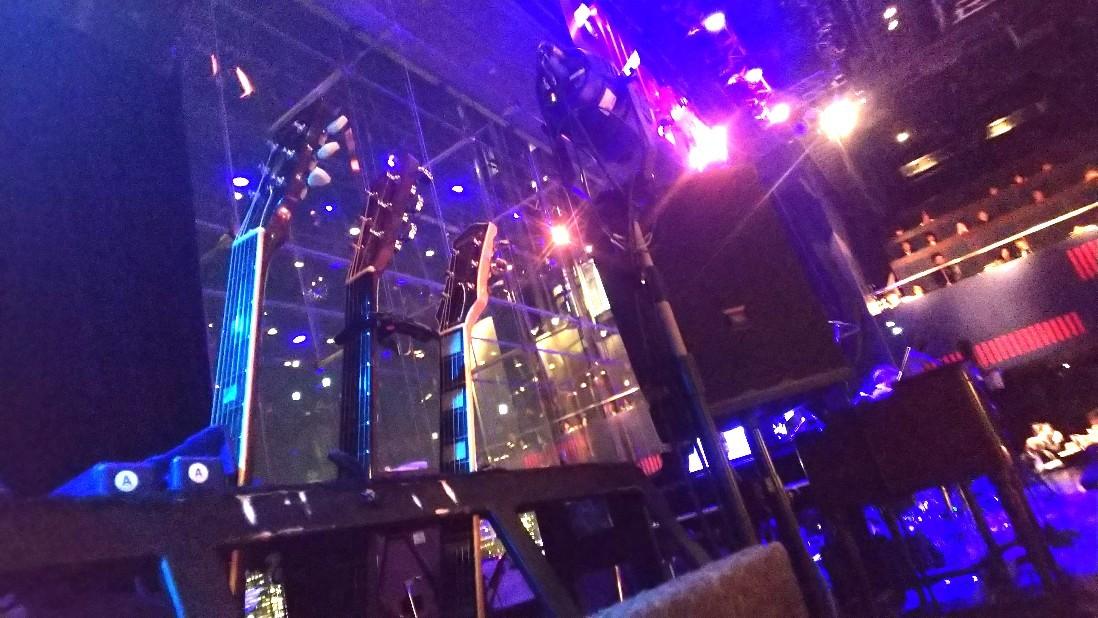 佐野元春 & The Hobo King Band Billboard Live \'Smoke & Blue\'_a0000912_08453545.jpg
