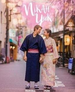 インドネシアの映画: Nikah Yuk(主演:Yuki Kato 日本でも撮影)_a0054926_20053140.jpg