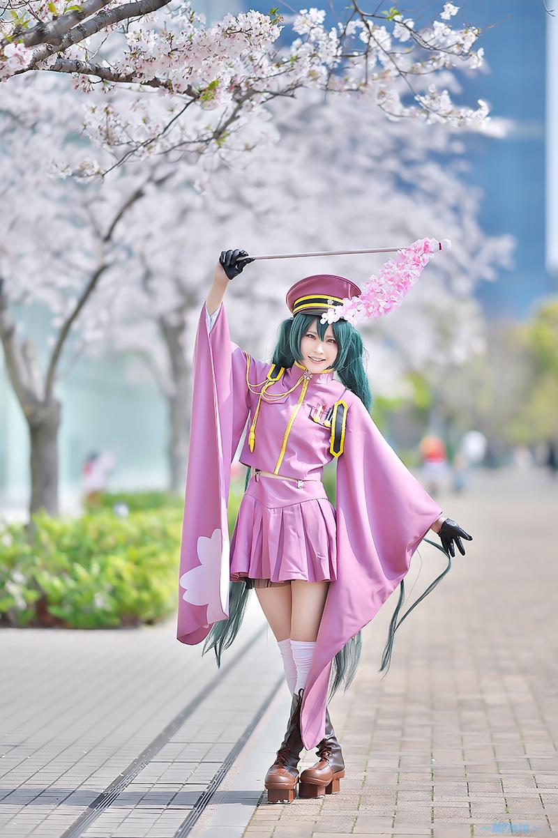 まきこ さん [Makiko] @makiko_camera 2019/04/07 東京国際交流館(Tokyo International Exchange Center)_f0130741_1251862.jpg