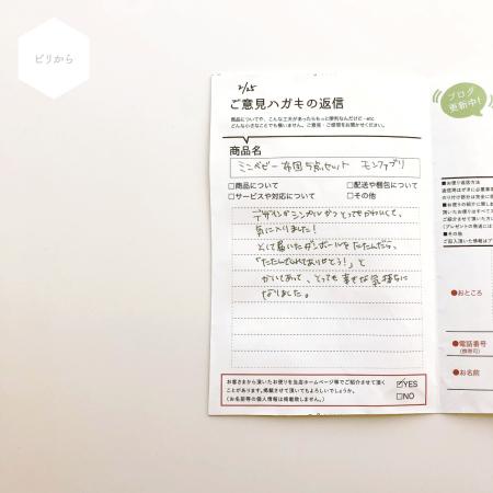 『ピリから』 ダンボールについて_e0187457_16065892.jpg