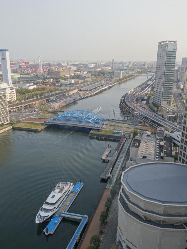第一ホテル東京シーフォート (2)_b0405262_12533332.jpg