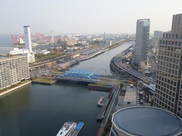 第一ホテル東京シーフォート (2)_b0405262_1253521.jpg