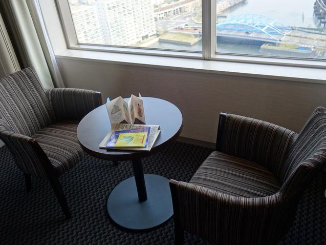 第一ホテル東京シーフォート (2)_b0405262_1253795.jpg