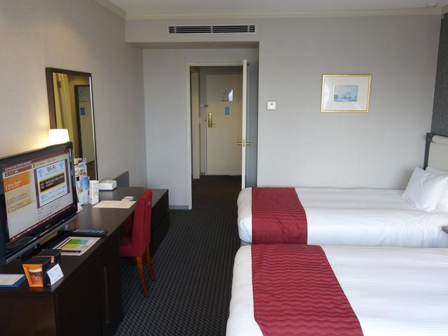 第一ホテル東京シーフォート (2)_b0405262_12542753.jpg