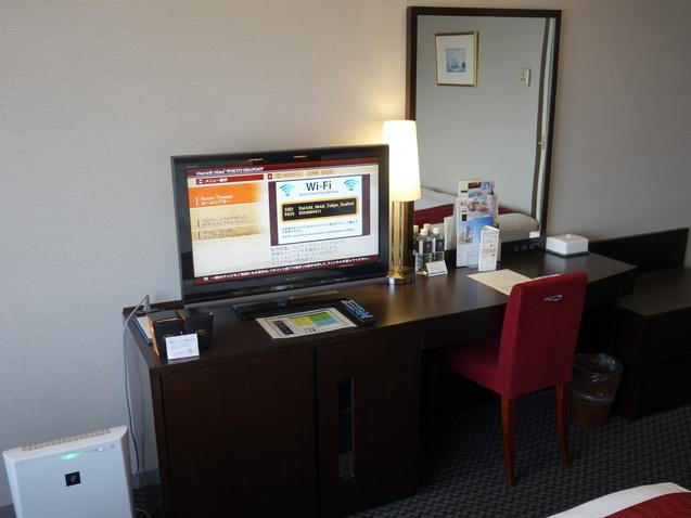 第一ホテル東京シーフォート (2)_b0405262_12544542.jpg