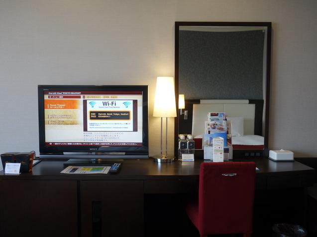 第一ホテル東京シーフォート (2)_b0405262_1255124.jpg